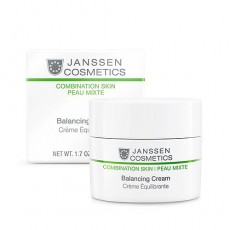 Janssen Cosmetics Balancing Cream 50ml