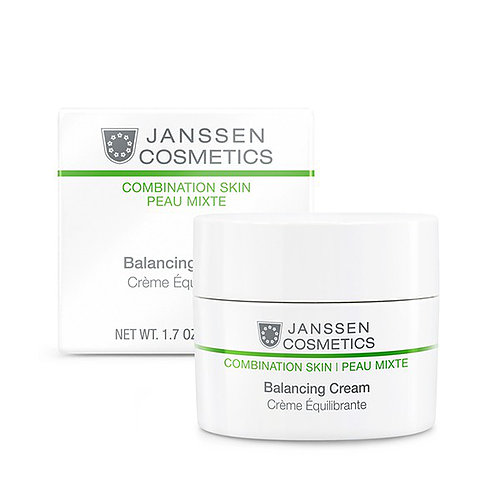 Janssen Cosmetics Balancing Cream 50ml