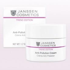 Janssen Cosmetics Anti-Pollution Cream 50ml
