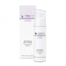 Janssen Cosmetics Normalizing Skin Complex 30ml