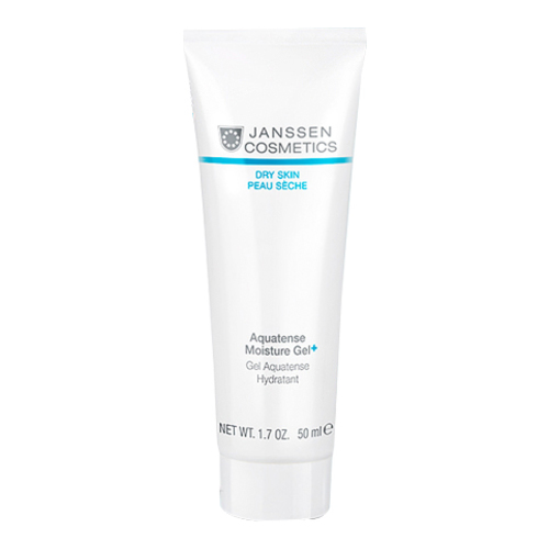 Janssen Cosmetics Aquatense Moisture Gel 50ml