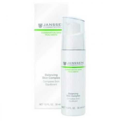 JANSSEN COSMETICS Balancing Skin Complex 30ml