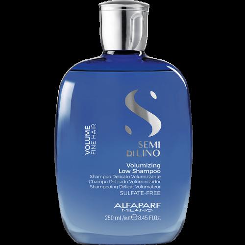 Alfaparf sdl volumizing low shampoo – volüümišampoon 250 ml