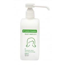 Chemi-Pharm Silky Hair Eco Šampoon 500ml