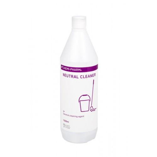 Chemi-Pharm Neutral Cleaner puhastusvahend 1000ml