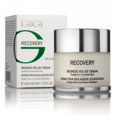 GIGI RECOVERY PRE&POST REDNESS RELIEF KREEM 50ML