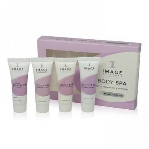 Image Skincare BODY SPA Trial kit
