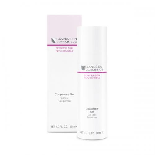 Janssen Cosmetics Anti Couperose Gel 30ml
