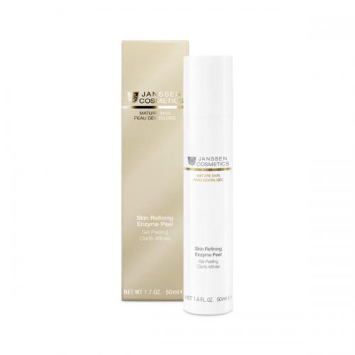 Janssen Cosmetics Skin Refining Enzyme Peel ensüümkoorija 50ml