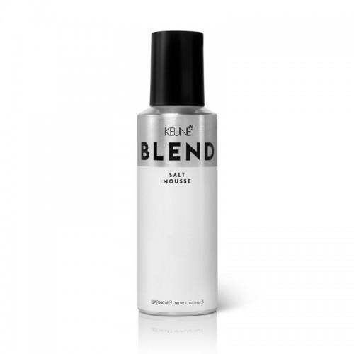 Keune Blend Salt Mousse juuksevaht 200ml
