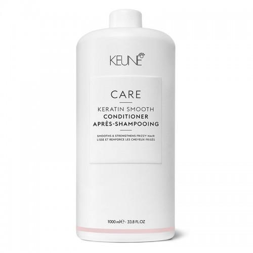 Keune Care Keratin Smooth Conditioner juuksepalsam 1000ml
