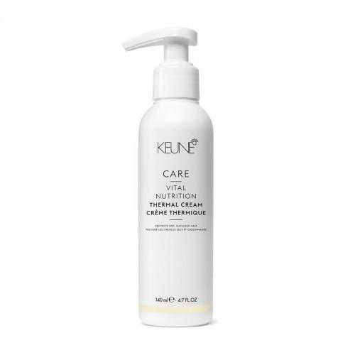 Keune Care Line Vital Nutrition Thermal kreem 140ml