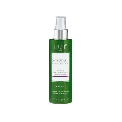 Keune So Pure Recover Conditioning spray taastav spreipalsam 200ml