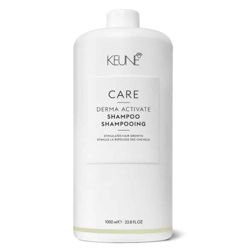 Keune Care Derma Activate shampoo väljalangemise vastu šampoon 1000ml