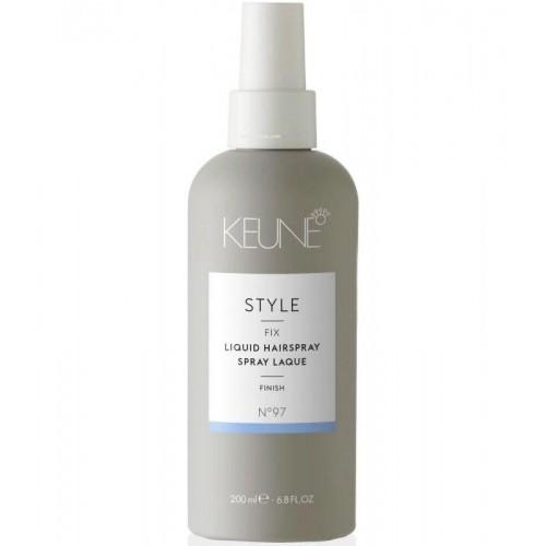 Keune Style Liquid Hairspray non-aerosool juukselakk 200ml
