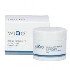 WIQO crema nutriente E idratante niisutav kreem 50ml