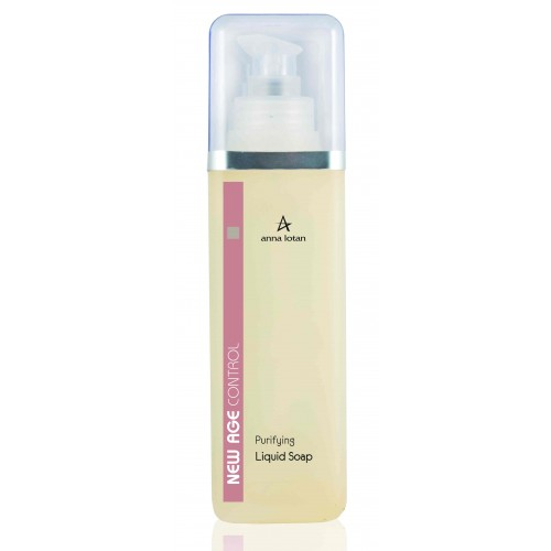 ANNA LOTAN NEW AGE CONTROL VEDELSEEP 200ML