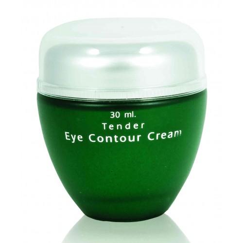 Anna Lotan Greens Tender Eye Contour Cream Õrn kortsudevastane silmaümbruskreem 30ml